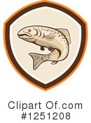 Fish Clipart #1251208