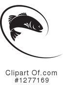 Fish Clipart #1277169