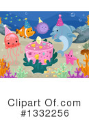 Fish Clipart #1332256