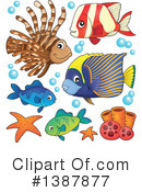 Fish Clipart #1387877