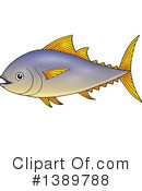 Fish Clipart #1389788