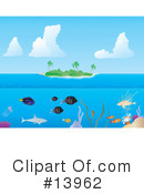 Fish Clipart #13962