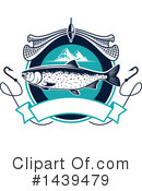 Fish Clipart #1439479