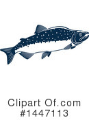 Fish Clipart #1447113