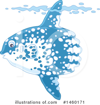 Fish Clipart #1460171 by Alex Bannykh