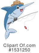 Fish Clipart #1531250