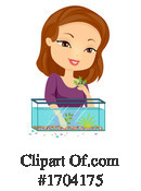 Fish Clipart #1704175 by BNP Design Studio