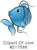 Fish Clipart #217586