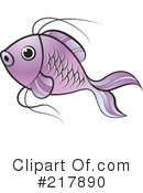 Fish Clipart #217890