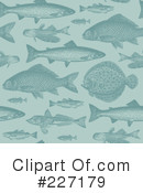 Fish Clipart #227179