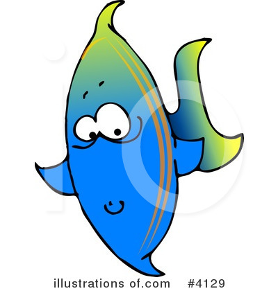 Animal Clipart #4129 by djart
