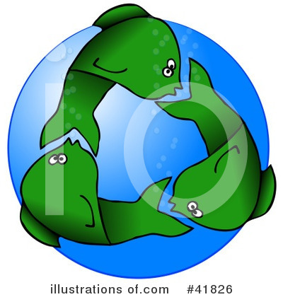 Ecology Clipart #41826 by djart