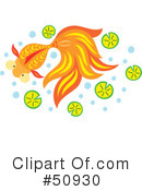 Fish Clipart #50930