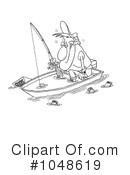 Fishing Clipart #1048619