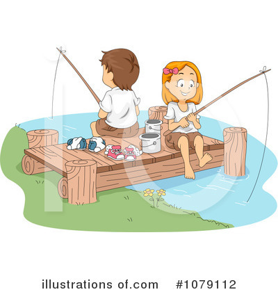 Summer Camp Clipart #1079112 by BNP Design Studio