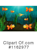 Fishing Clipart #1162977 by Graphics RF