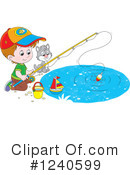Fishing Clipart #1240599