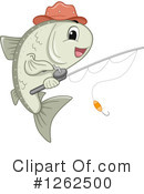 Fishing Clipart #1262500