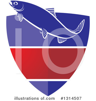 Fishing Clipart #1314507 by Lal Perera