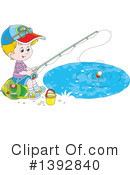 Fishing Clipart #1392840