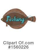 Fishing Clipart #1560226 by Vector Tradition SM