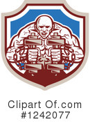 Fitness Clipart #1242077