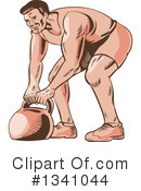 Fitness Clipart #1341044