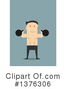 Fitness Clipart #1376306