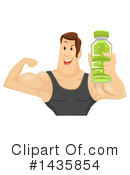 Fitness Clipart #1435854 by BNP Design Studio