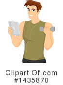 Fitness Clipart #1435870