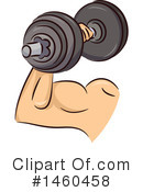 Fitness Clipart #1460458 by BNP Design Studio