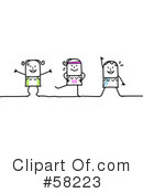 Fitness Clipart #58223 by NL shop