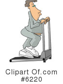 Fitness Clipart #6220 by djart