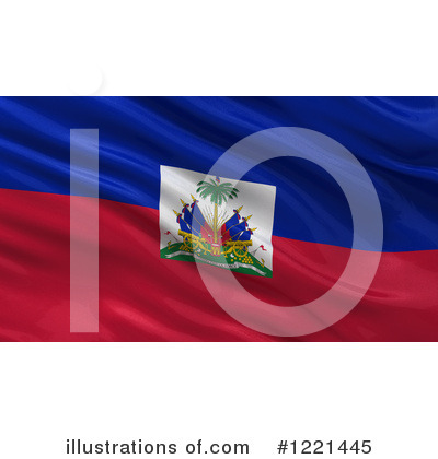 Haiti Clipart #1221445 by stockillustrations