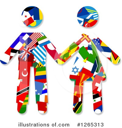 Tourists Clipart #1265313 by Prawny
