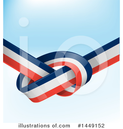 Flag Clipart #1449152 by Domenico Condello