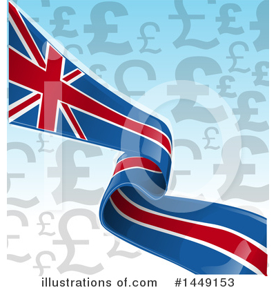 Flag Clipart #1449153 by Domenico Condello