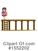 Flag Clipart #1552202 by Graphics RF