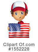 Flag Clipart #1552228 by Graphics RF