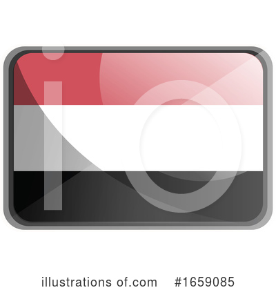 Flag Clipart #1659085 by Morphart Creations