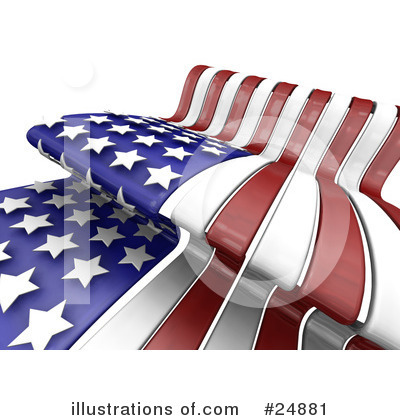 Americana Clipart #24881 by KJ Pargeter