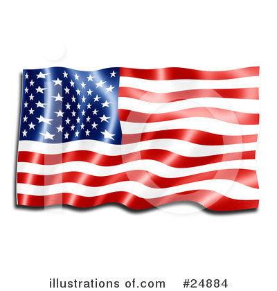 Americana Clipart #24884 by KJ Pargeter