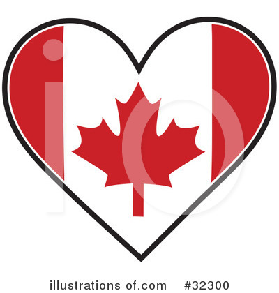 Heart Clipart #32300 by Maria Bell