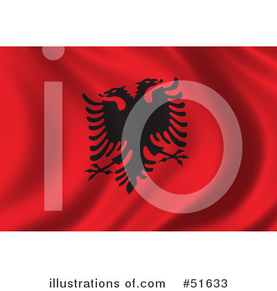 Flag Clipart #51633 by stockillustrations