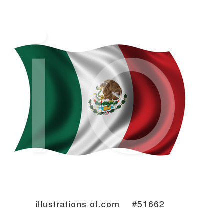 Flag Clipart #51662 by stockillustrations