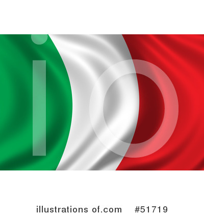 Flag Clipart #51719 by stockillustrations