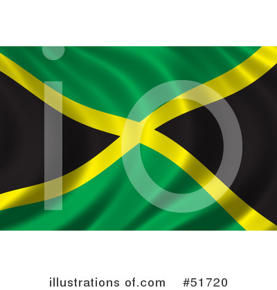 Flag Clipart #51720 by stockillustrations