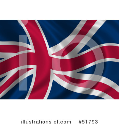 Flag Clipart #51793 by stockillustrations