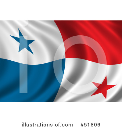 Flag Clipart #51806 by stockillustrations