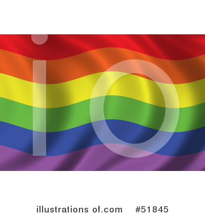 Flag Clipart #51845 by stockillustrations